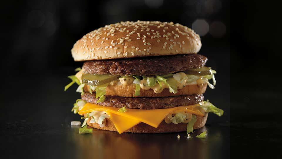 Este ano, o dia do hambúrguer é em casa