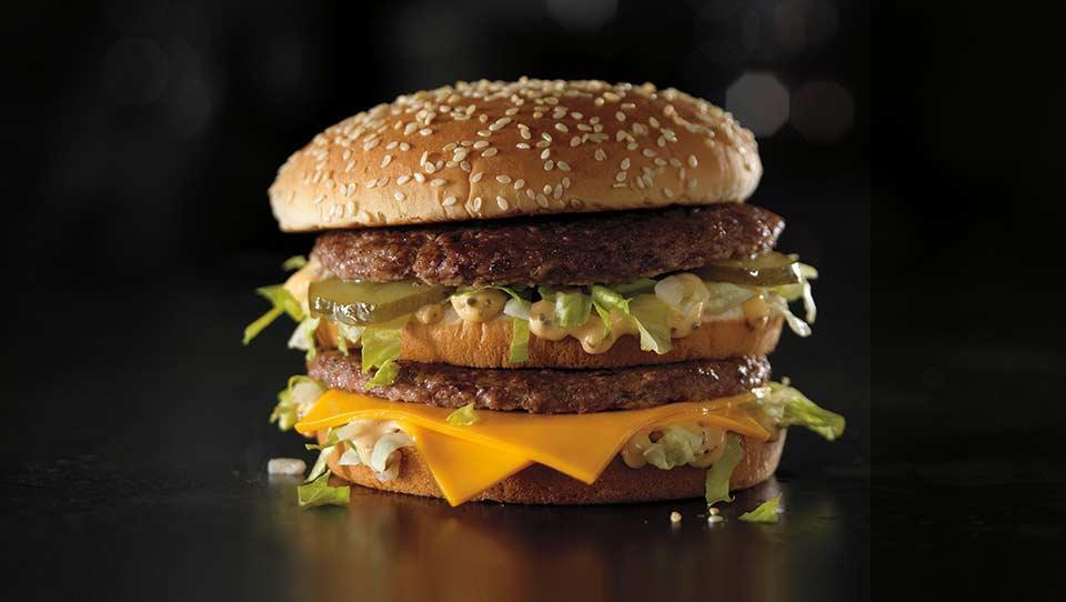 dia do hambúrguer