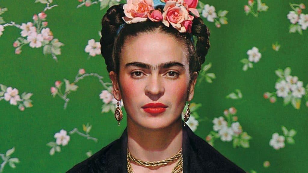 Frida Kahlo casa azul tour virtual
