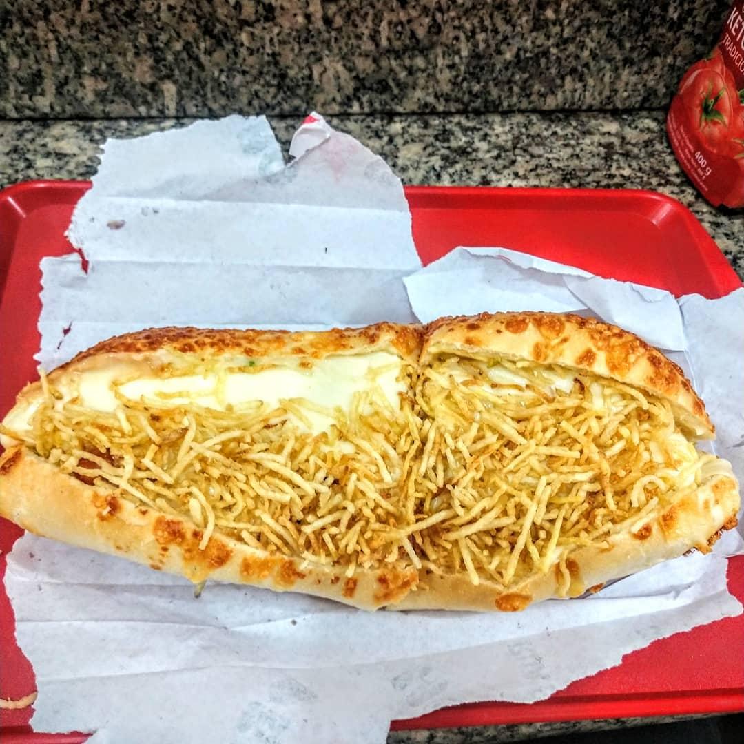 pedrinho hot dog sanduiches de sp