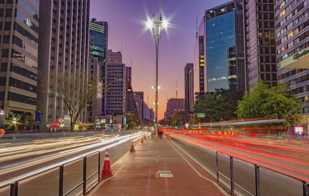 avenida paulista jardins