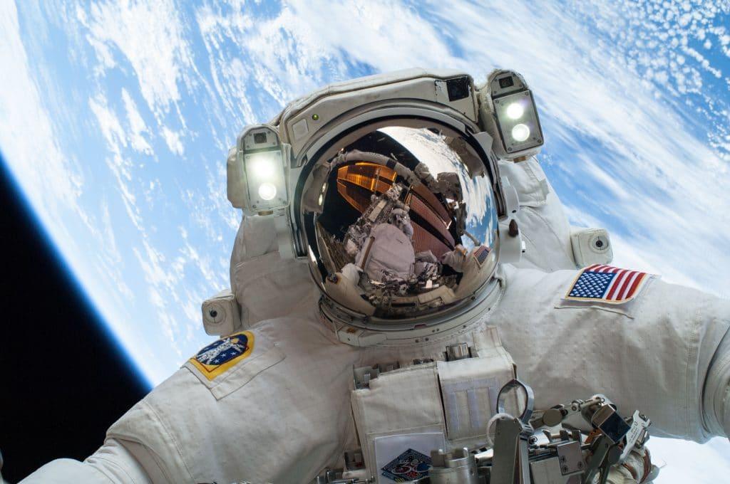 NASA em casa