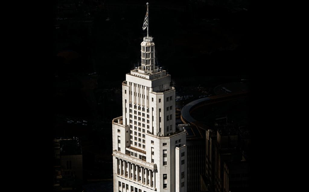 Edificio altino arantes banespão curiosidades