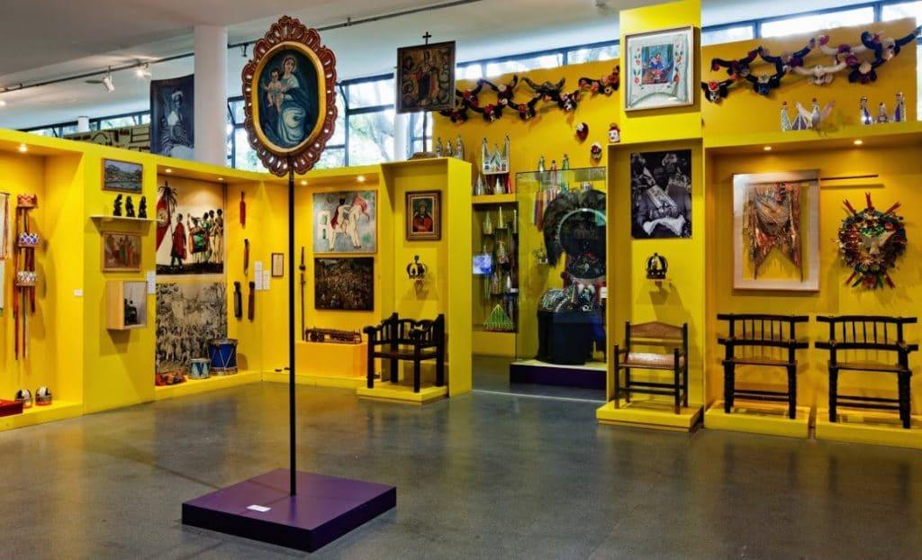 museu afro brasil tour virtual