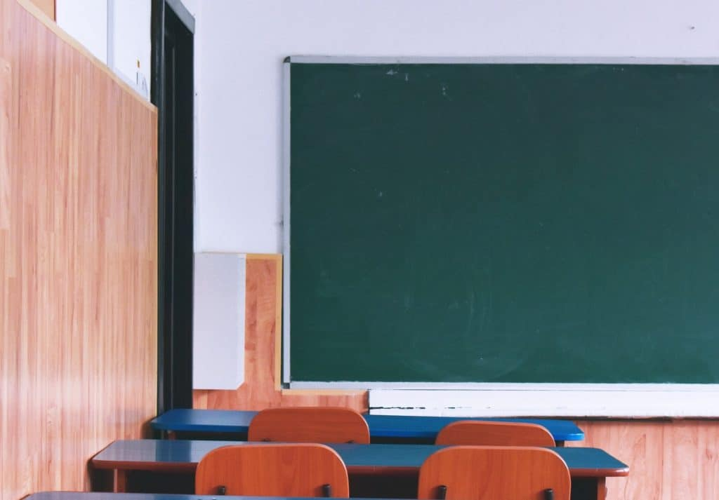 retomada aulas SP