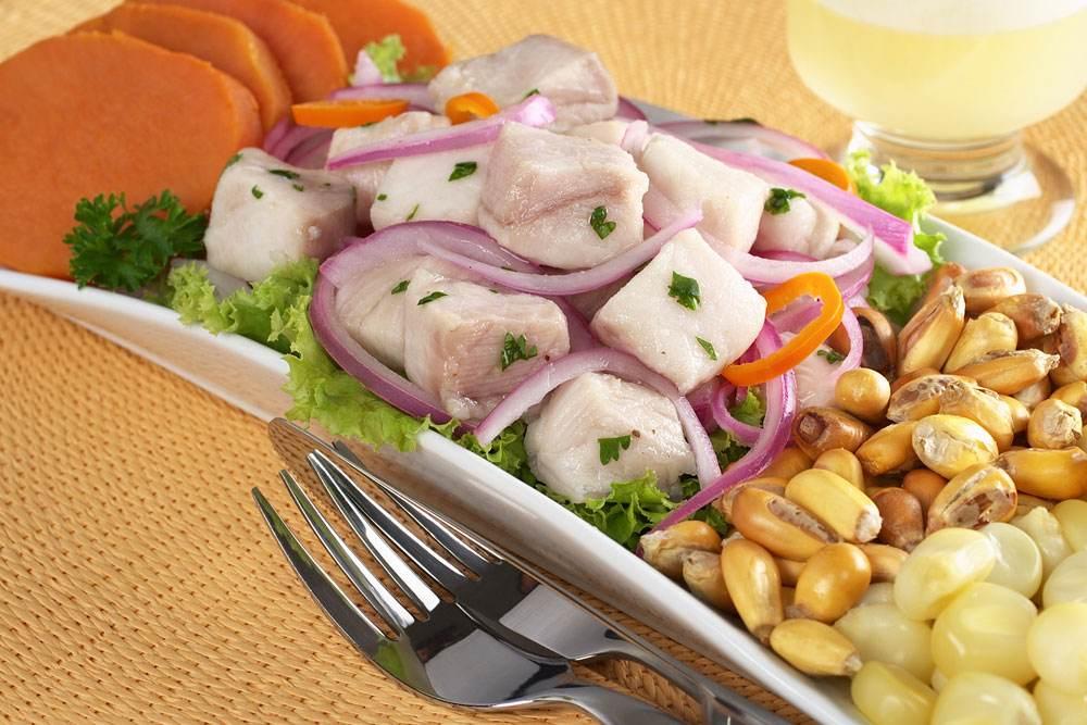 ceviche-peruano