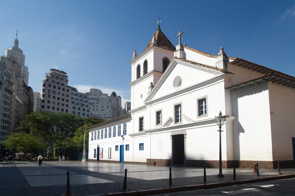 por que São Paulo tem esse nome