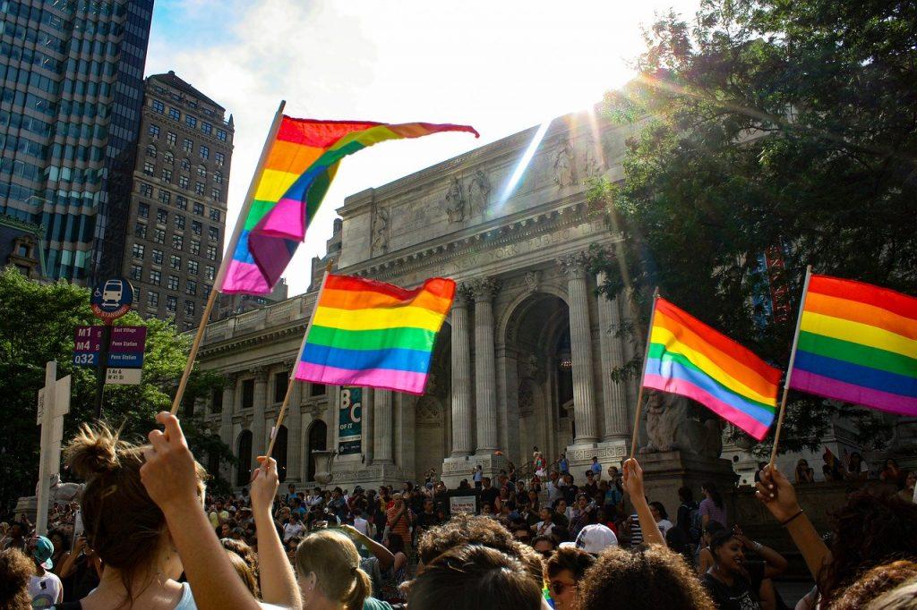 junho mes do orgulho lgbt