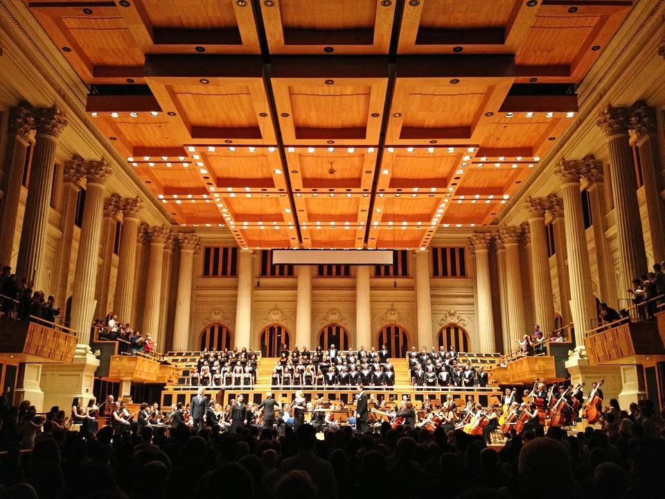 sala São Paulo concerto online