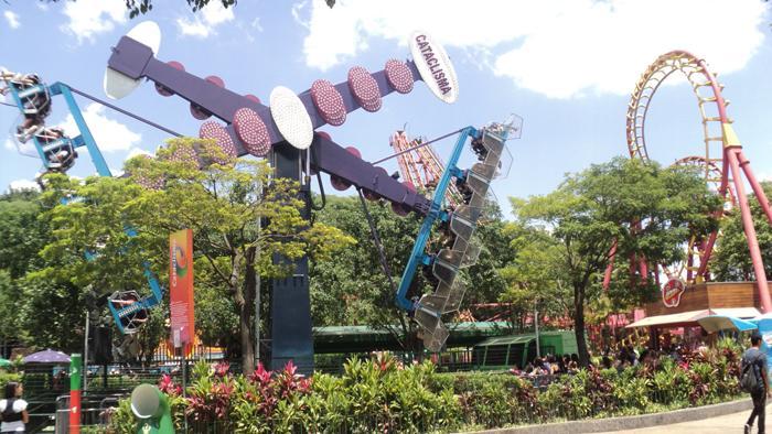 atrações playcenter nostalgia
