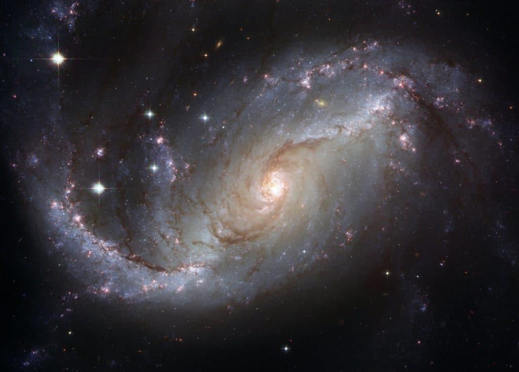 exposição paisagens do universo