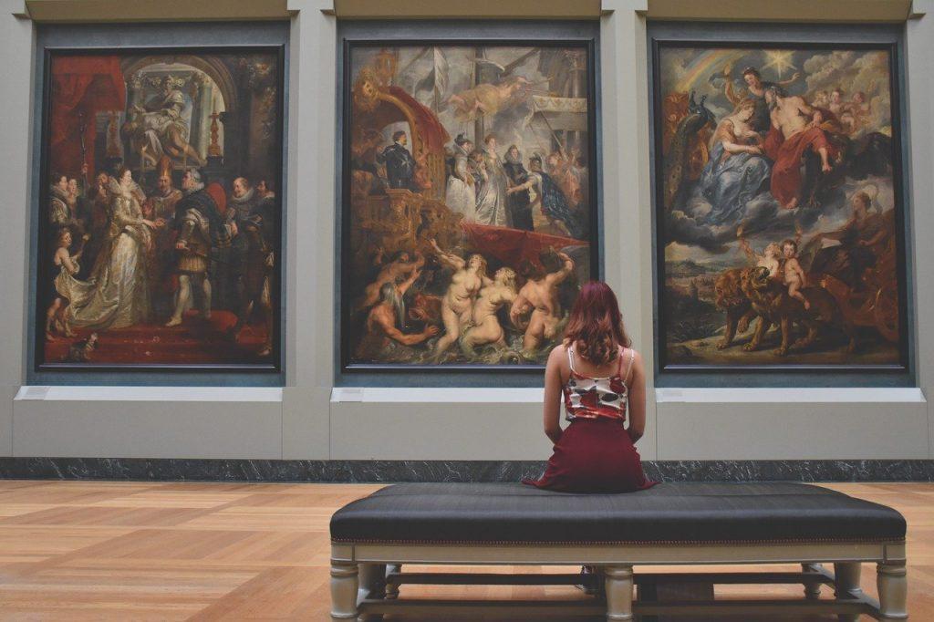 reabertura sp museus e cultura