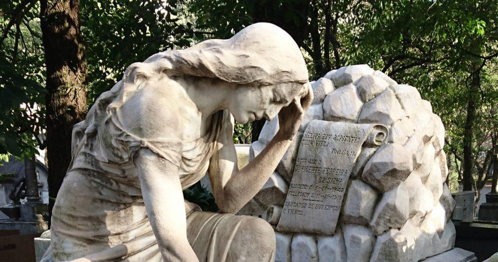 cemiterio araçá
