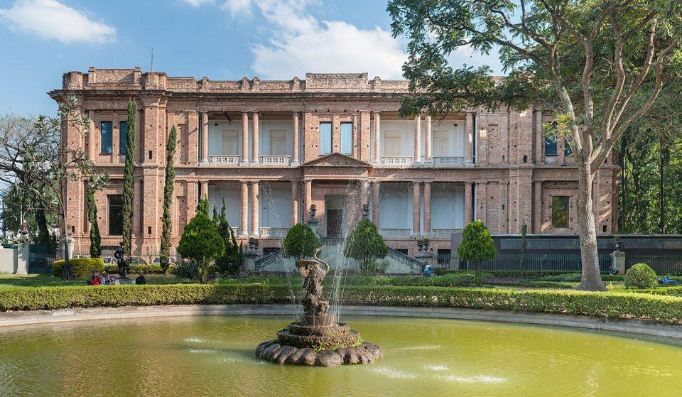 Conheça o primeiro museu de arte de São Paulo, a Pinacoteca