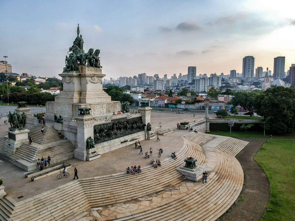 monumento à independencia