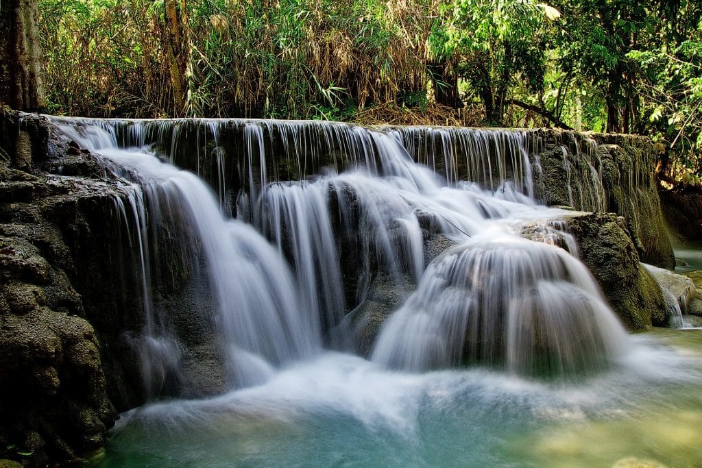 cachoeira em sp