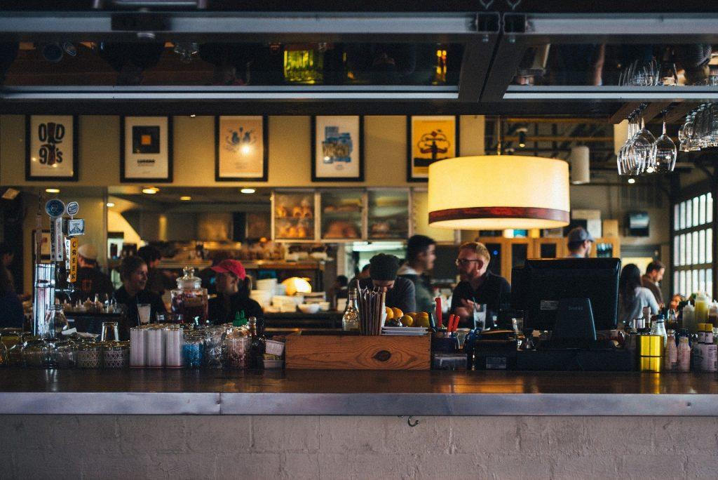 bares e restaurantes de São paulo