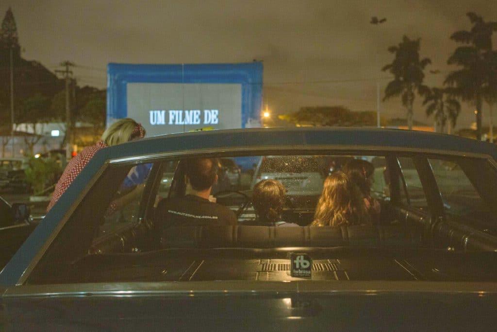 cine drive in sao paulo