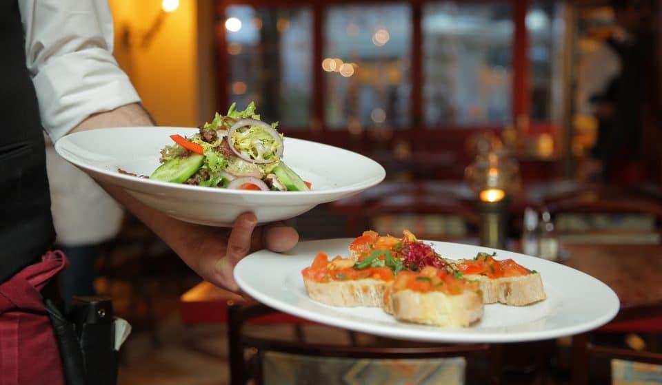 Restaurant Week de SP leva comida de cinema para a mesa