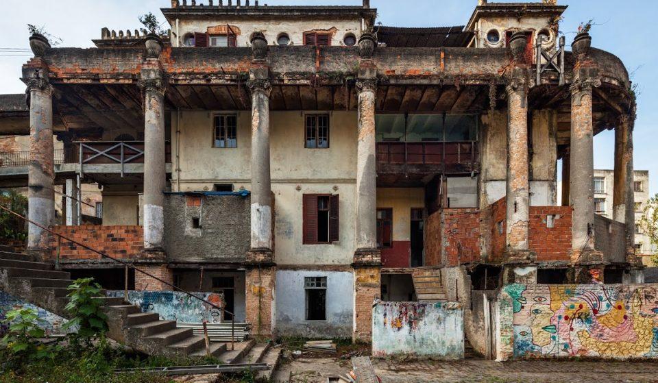 Viagem no tempo: conheça a Vila Itororó