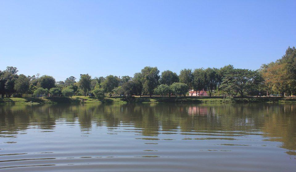 Parque Ecológico do Tietê: lazer às margens do principal rio da cidade
