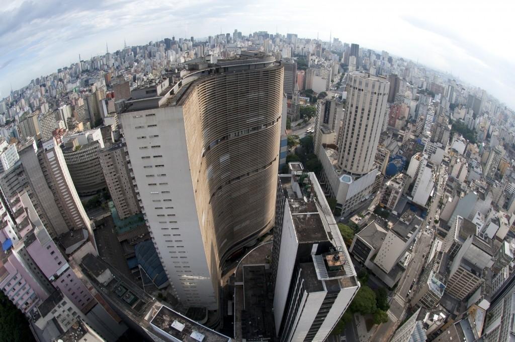 predios de São Paulo
