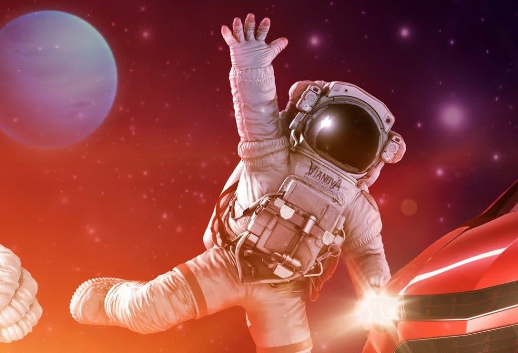 espetaculo drive in espaço