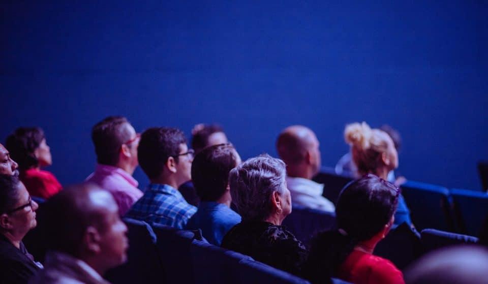 Mostra Internacional de Cinema de SP começa na próxima semana
