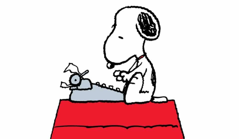 Snoopy e sua turma comemoram 70 anos com exposição em SP