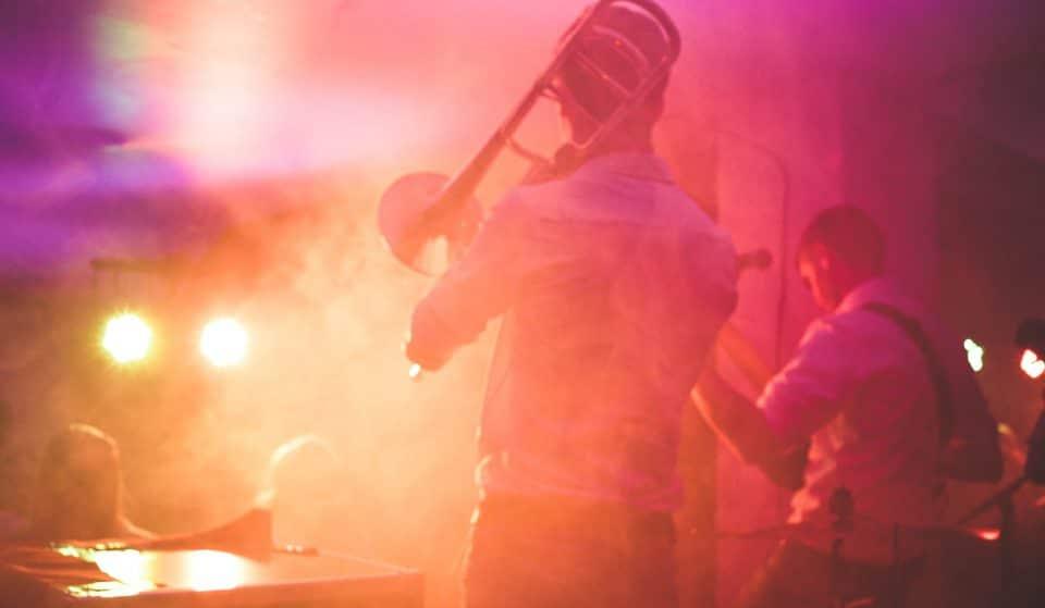 Sampa Jazz Fest: festival online acontece neste sábado