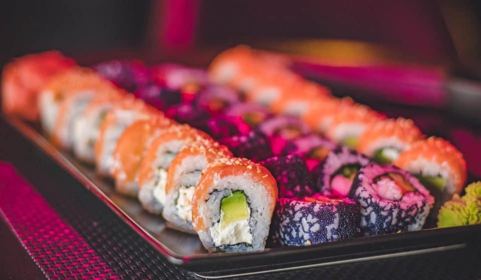 5 restaurantes japoneses espalhados pela cidade