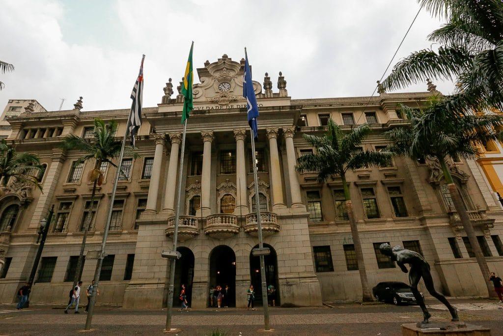 Faculdade de Direito de São Paulo
