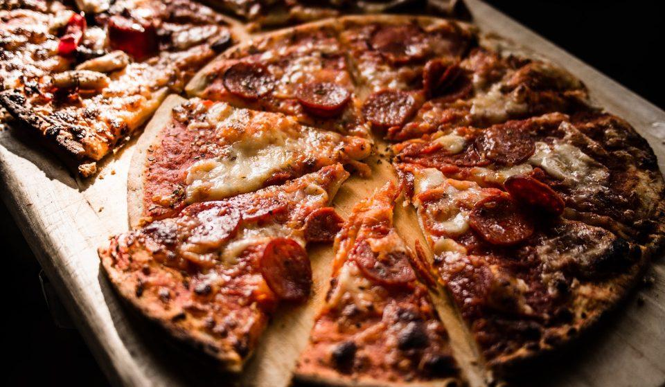 As pizzarias queridinhas da equipe do São Paulo Secreto