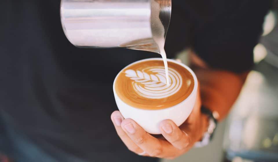 7 cafés cheio de charme no centro de SP