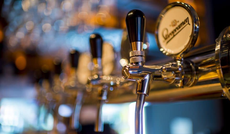 8 pubs que você precisa conhecer em SP