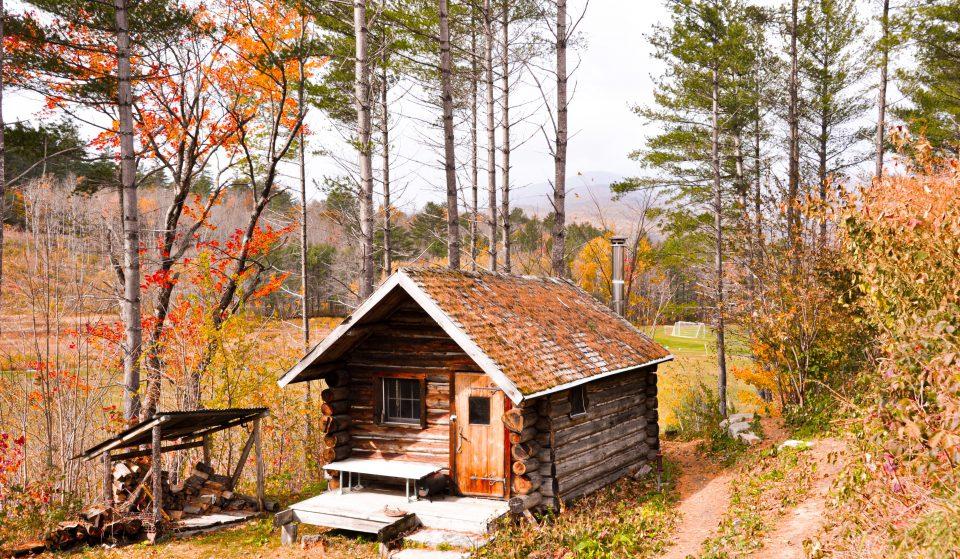 8 chalés e cabanas para se hospedar no interior de SP