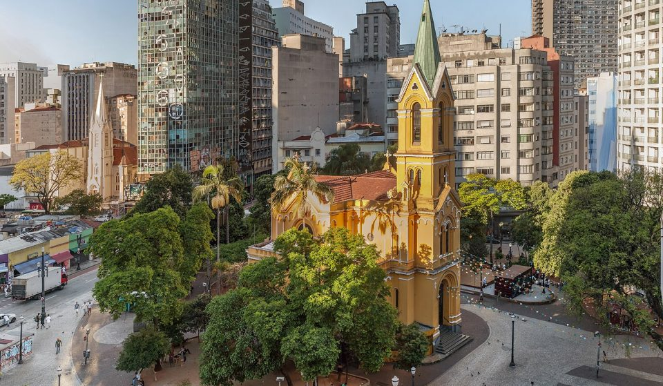 Caminhada São Paulo Negra apresenta lugares importantes da história dos negros na cidade