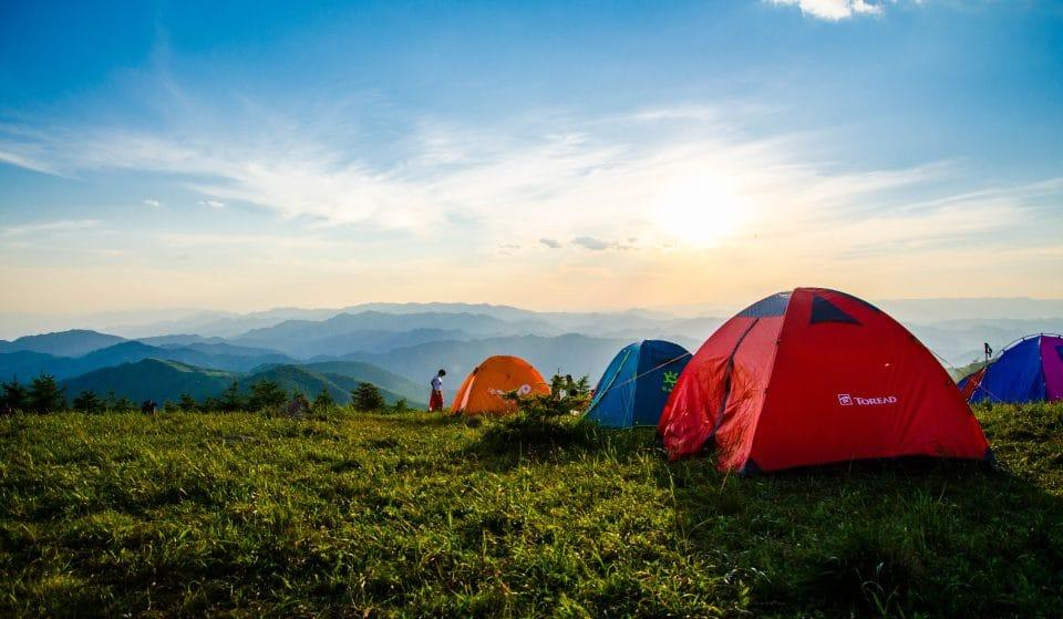 5 lugares em São Paulo para você acampar