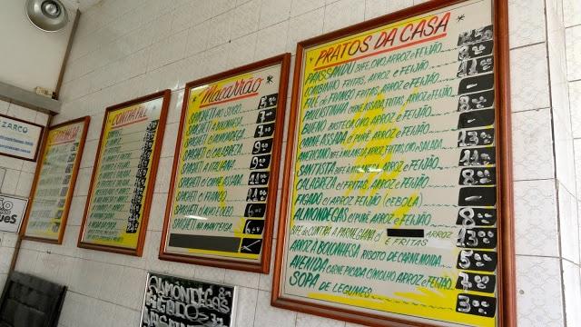 Leiteria Ita: um tesouro gastronômico no centro de SP