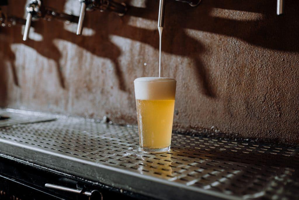 cerveja artesanal sp