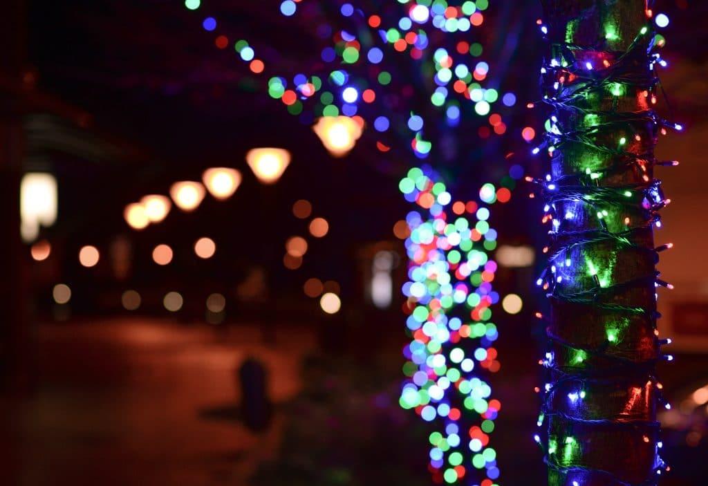 Natal no interior de sp