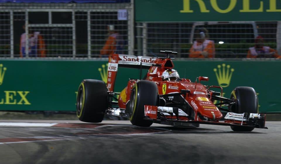 Fórmula 1 continua em São Paulo até 2025