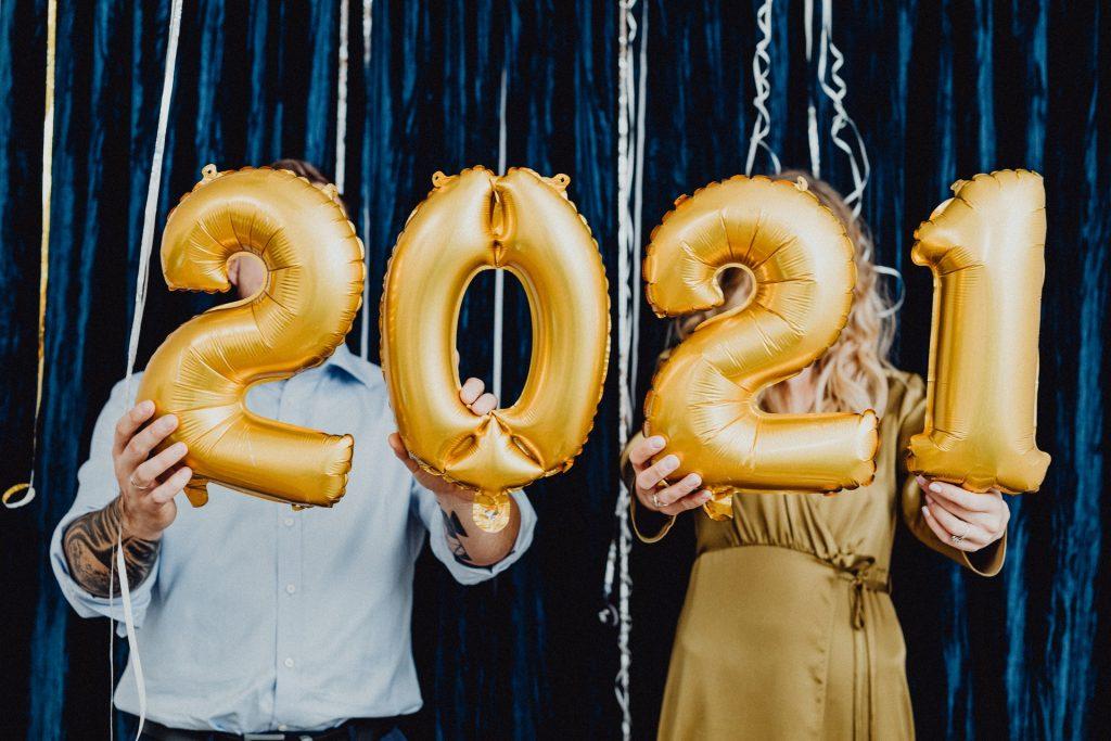 Réveillon 2021: ideias para celebrar em casa