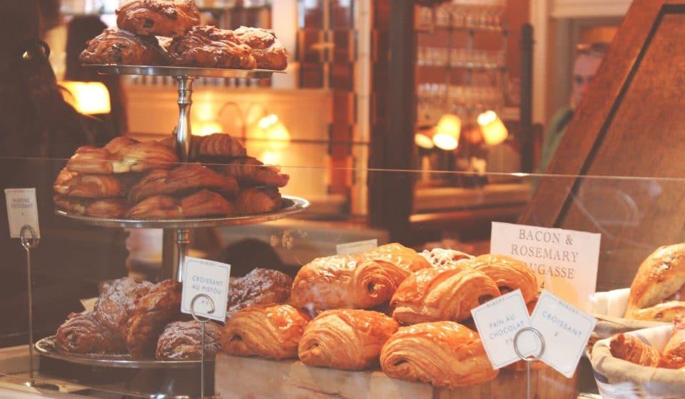 5 padarias que estão entre as melhores da cidade
