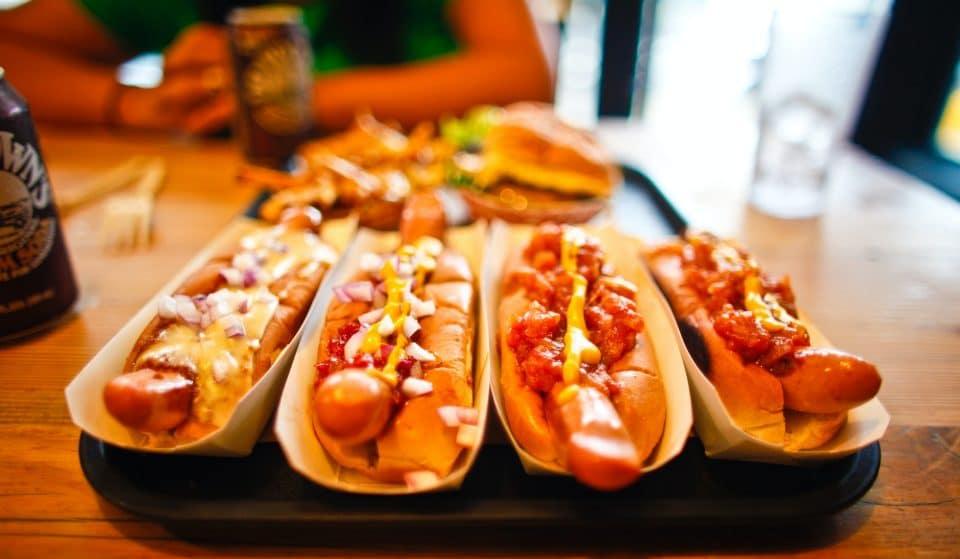 5 lugares para comer hot-dogs de respeito em SP