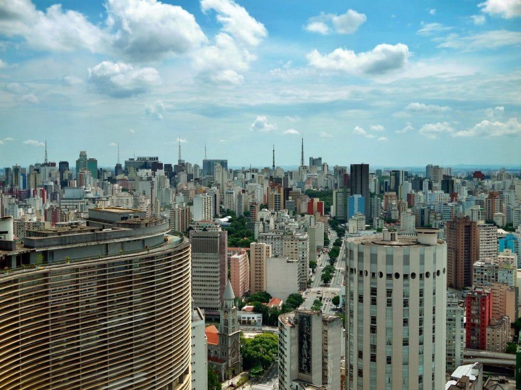 10 curiosidades sobre a cidade de São Paulo