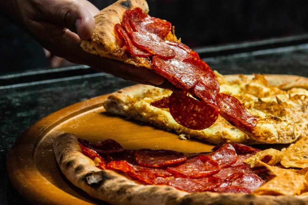 pizza em sp