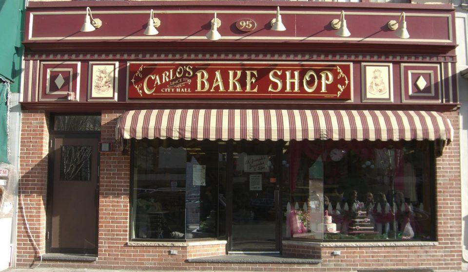 Conheça a Carlo's Bakery em São Paulo