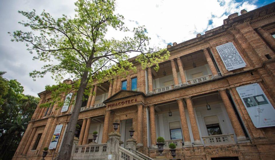 São Paulo é a cidade com mais museus do país