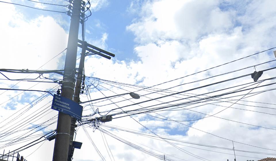 Ruas de São Paulo: 9 endereços com os nomes curiosos